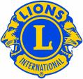 Logo Lion Club - nouvelle version